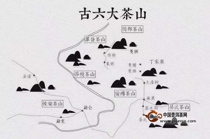 古六大茶山2019年普洱春茶价格表